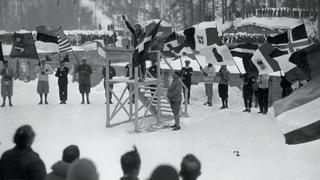 サンモリッツ大会 1928