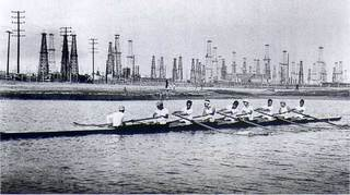 1932ロス五輪エイト競技