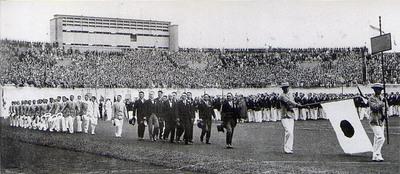 アムステルダム大会 1928