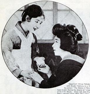 アサヒグラフ記事 昭和四年