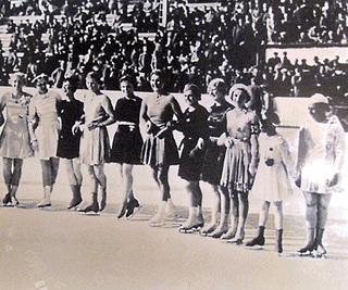 ガルミッシュ・パルテンキルヒェン大会 フィギュアスケート