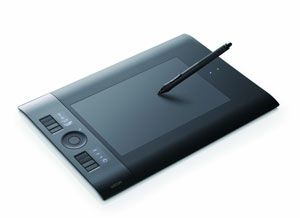 Intuos4 Wireless