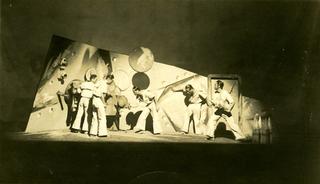 「海戦」1924年