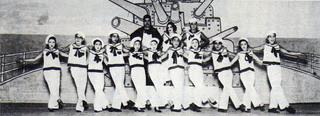 ムーランルージュ初期の舞台