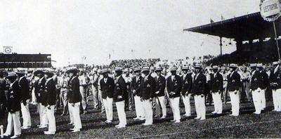パリ大会 1924