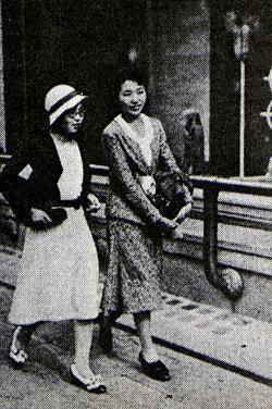 昭和7年の街撮り10