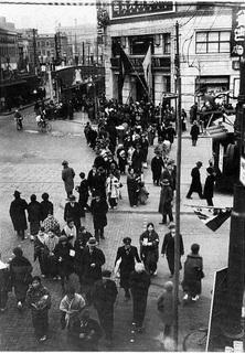 歳末 1931年