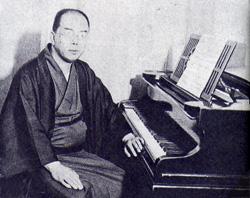 佐々紅華1932年
