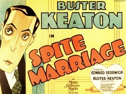 Spite Marriage