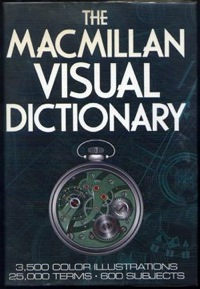 The Macmillan Visual Dictionary