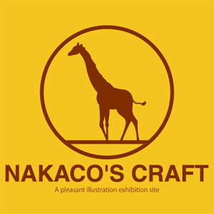 NAKACO'S CRAFT TM